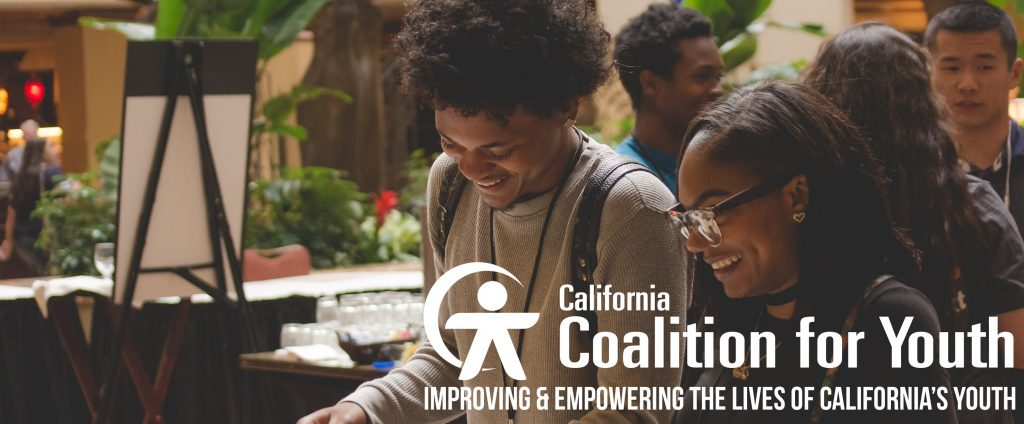 California Coalition for Youth