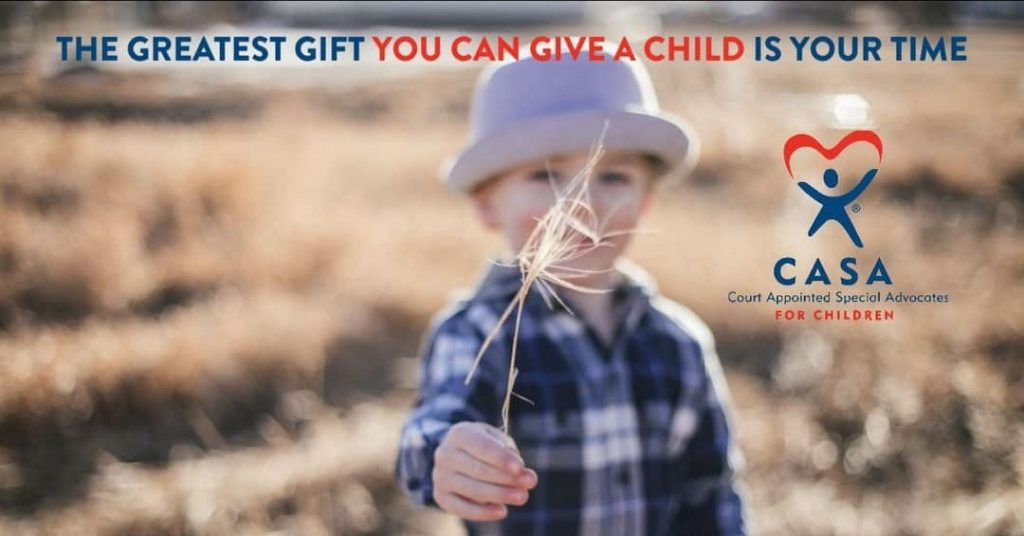 Court Appointed Special Advocate for Children (CASA)